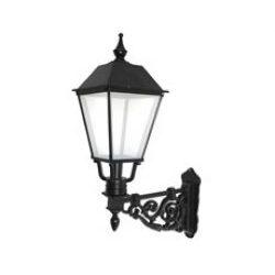 lampa ogrodowa ścienna 549 kinkiet zewnętrzny retro